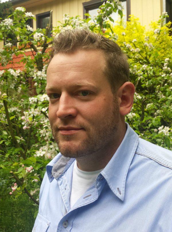 Florian Fahrtmann