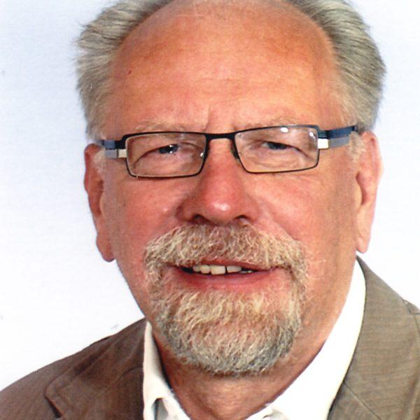 Wilfried Obermüller