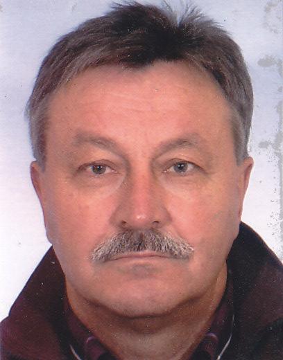 Ulrich Förster