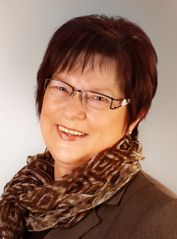 Rosemarie Römling-Germer